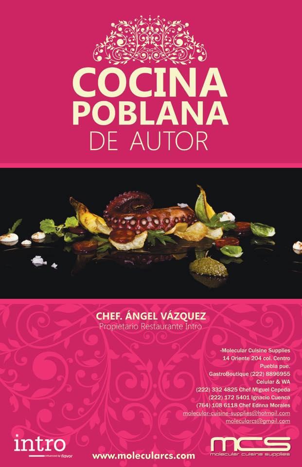 Eventos blog cocina molecular p gina 2 for Libros de cocina molecular