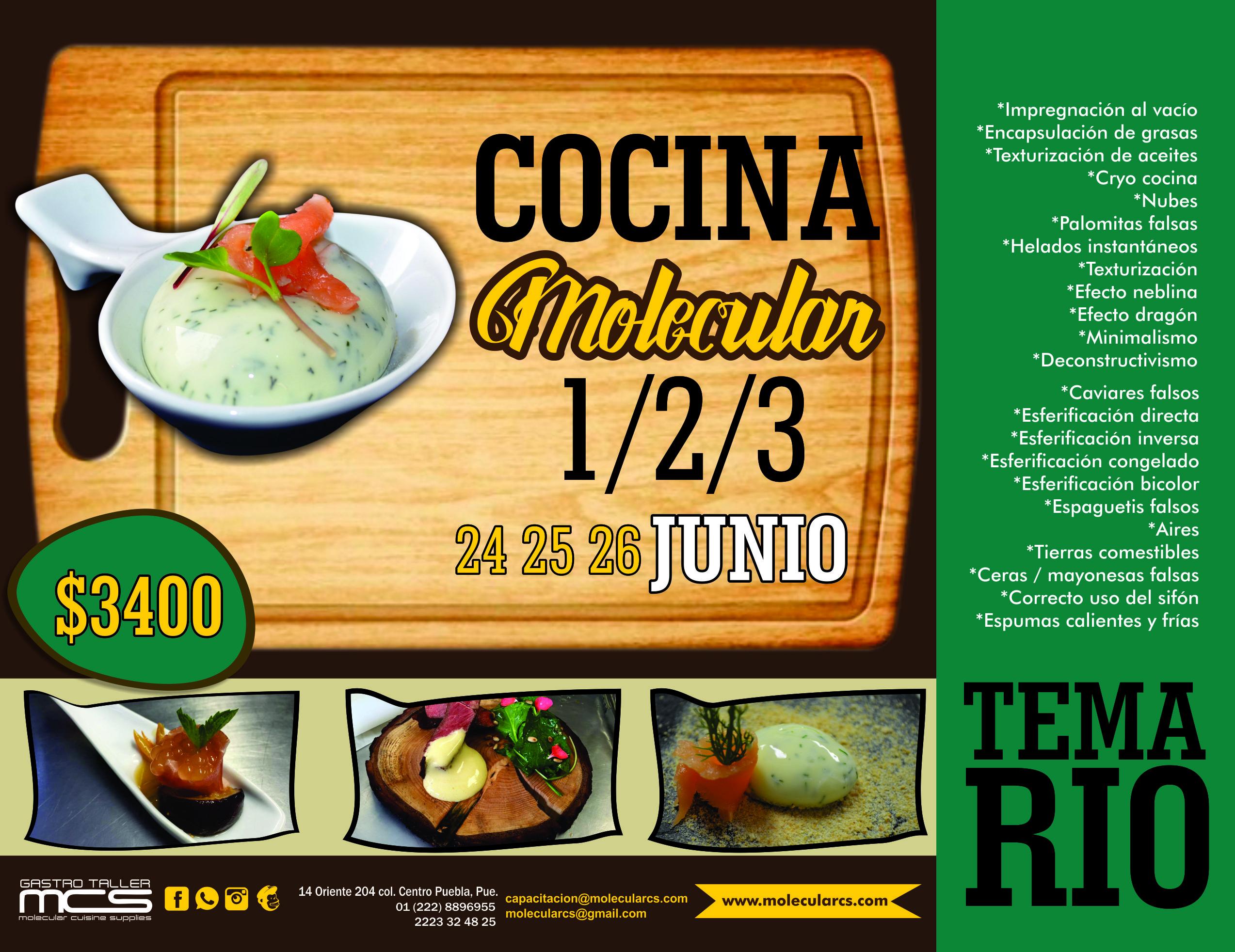 Molecularblog blog cocina molecular p gina 2 for Libros de cocina molecular