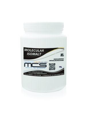 MOLECULAR ISOMALT 500 G MCS MOLECULAR