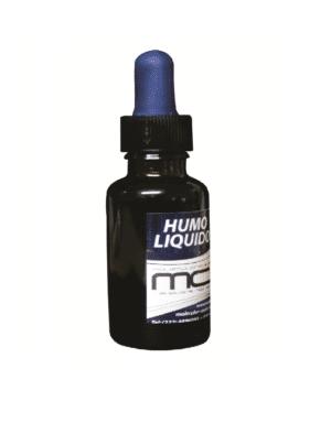 humo liquido mcs molecular
