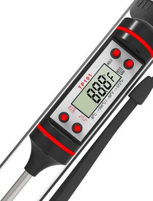 termometro de aguja